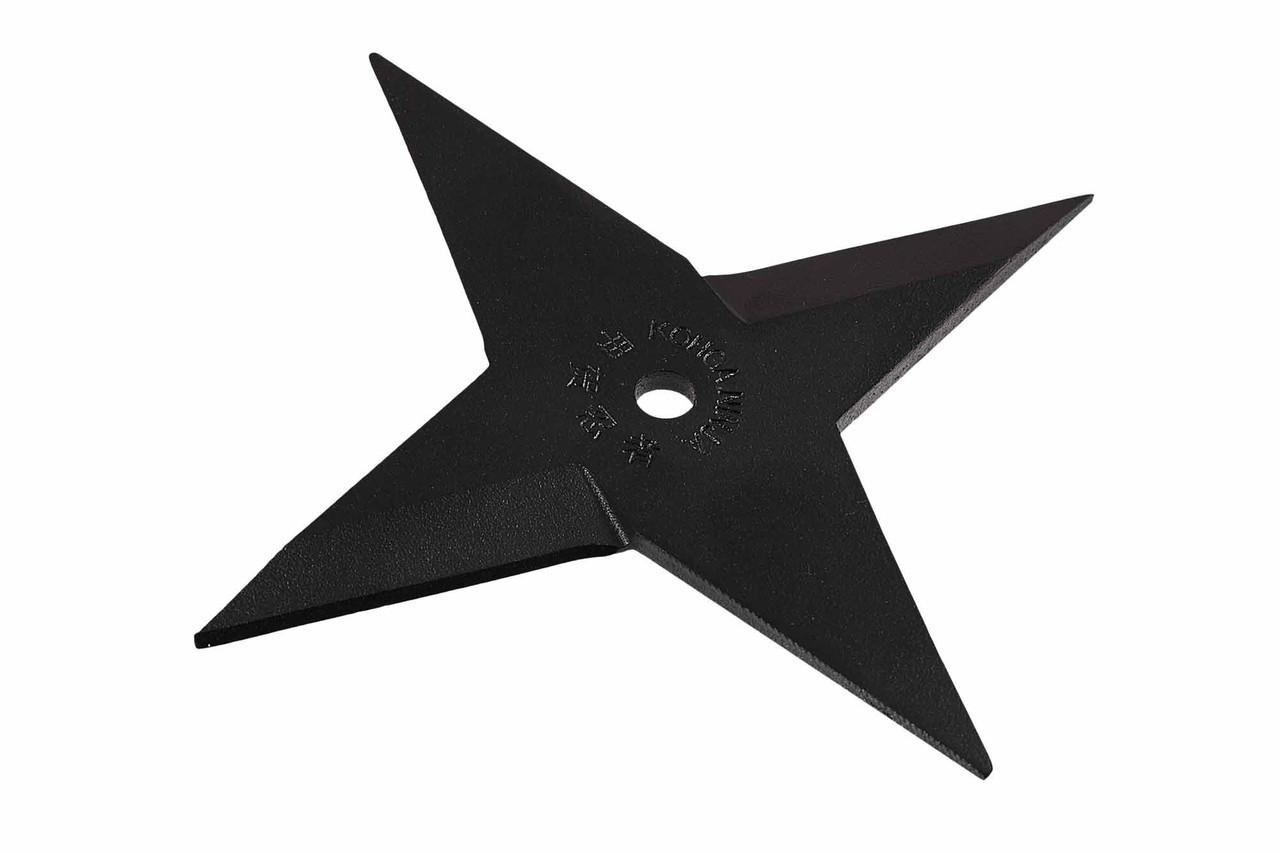 Сюрикен BF004-1 метательная звездочка