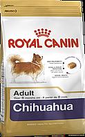 Корм для собак породы Чихуахуа Chihuahua Adult, 1,5 кг