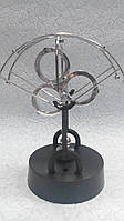 Маятник Полусфера круги размер 20*16*11