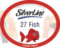 Ароматизатор SilverLine Capella 27 Fish (Рыбки)