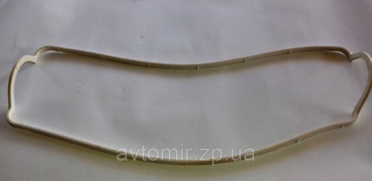 Прокладка клапанной крышки Ваз 2108,2109,21099,2113,2114,2115 БРТ (силикон)