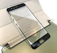 Защитное стекло Avantis для Huawei P10 Plus 3D Black черное