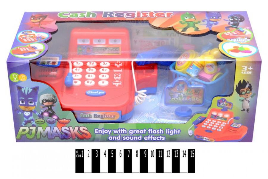 Игровой набор Кассовый аппарат DN700-PJ