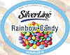 Ароматизатор SilverLine Capella Rainbow Candy (Радужные конфеты)
