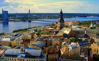 Гранд тур по Латвии! 7 дней
