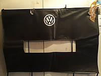 Утеплитель на решетку радиатора VOLKSWAGEN Caddy