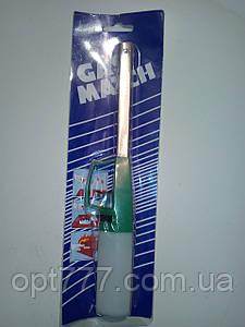 Зажигалка кухонная пластик 21 см (качественная)