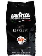 Зерновой кофе 100% арабика из Италии Lavazza  Espresso 1кг.