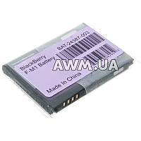 Аккумулятор для BlackBerry 9100 (FM1) AAAA