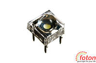 Выводной светодиод пиранья (зеленый)