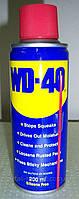 Аэрозольная смазка WD-40