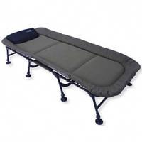 Кровать PROLOGIC COMMANDER FLAT WIDE BEDCHAIR 8 LEG
