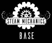 Готовая база для парения Steam Mechanics 250ml.