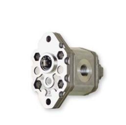 Шестеренный микронасос 025 D 24 / Gear Micropump 025 D 24