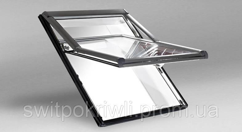 Мансардное окно Roto Designo Rototronic R4, фото 2