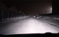 Светодиодные лед лампы нового поколения Carlamp LED Night Vision H11 NVH11