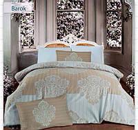 Семейное постельное белье из сатина Altinbasak