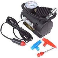 Автомобильный электрический насос от прикуривателя 12V / 250PSI