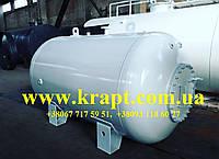Газгольдер для системы отопления дома 2400 л, емкость пропан- бутан