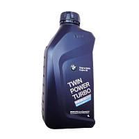 Моторное масло BMW TwinPower Turbo Longlife-04 SAE 5W-30 83212365933