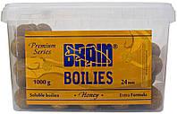 Бойлы Brain Honey (Мёд) 1000 gr