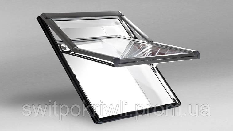 Мансардное окно Roto Designo Rototronic R6, фото 2