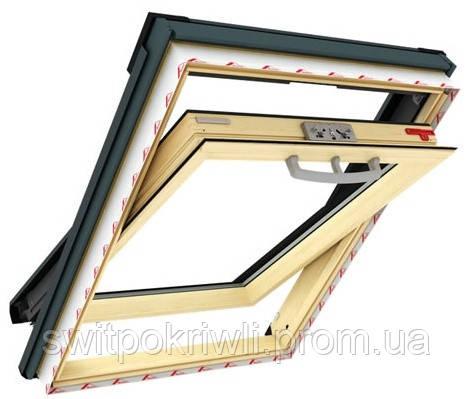Мансардное окно Roto Q 4-H