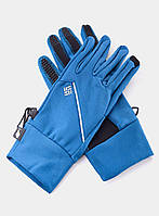 Рукавиці Columbia Trail Summit Running Glove - phoenix blue