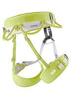 Система страхування Petzl Corax - green