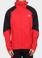Куртка The North Face Keiryo Diad Jacket - high risk red
