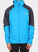Куртка The North Face Keiryo Diad Jacket - blue hyper