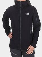 Куртка The North Face Steep Ice Jacket Lady - tnf black