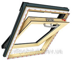 Мансардное окно Roto QT