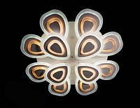 Потолочная светодиодная люстра, 250W