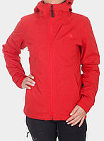 Куртка The North Face Thermoball Triclimate Jacket LD - high risk red heather