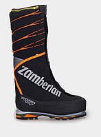 Черевики альпіністичні Zamberlan 8000 Everest Plus RR - black/orange