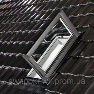 Люк Roto WDA Designo R3