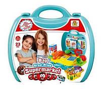 Игровой набор Супермаркет MJX7016
