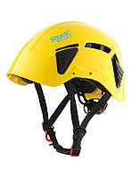 Каска Rock Helmets Dynamo - yellow