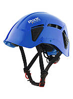 Каска Rock Helmets Dynamo - blue