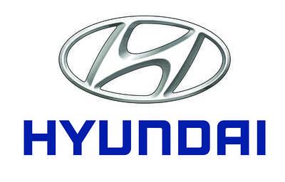 Hyundai Кузов и Оптика