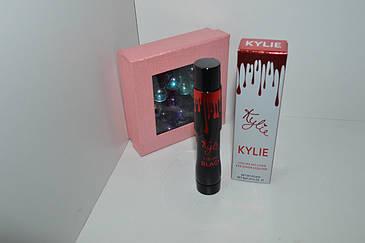 Подводка для глаз Kylie Liquidlast liner (Кайли), фото 2