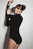 Термободи женское с длинным рукавом и закрытой горловиной DOREANSE.
