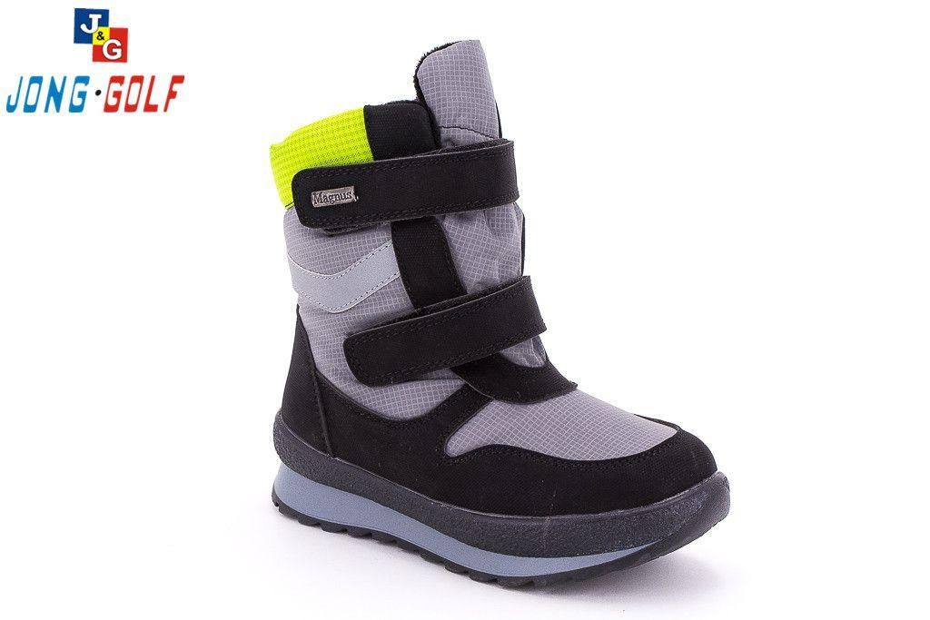 46c030732 Детские зимние ботинки дутики для мальчика, 28: 470 грн. - Для ...