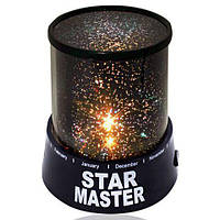 Проектор ночник звездного неба стармастер Star Master, фото 1