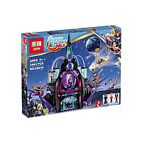 "Конструктор Lepin 29010 Super Girls (аналог Lego DC Super Hero Girls 41239) ""Тёмный дворец Эклипсо"", 1093 дет"