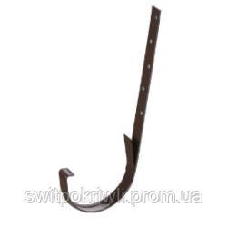 Regenau Крюк жёлоба металлический