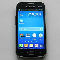 Samsung Galaxy Star Plus Duos S7262 Black Оригинал!