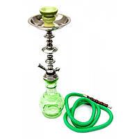 Кальян зеленый 44 см (30855)