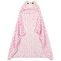Детское полотенце с капюшоном Berni арт.43673
